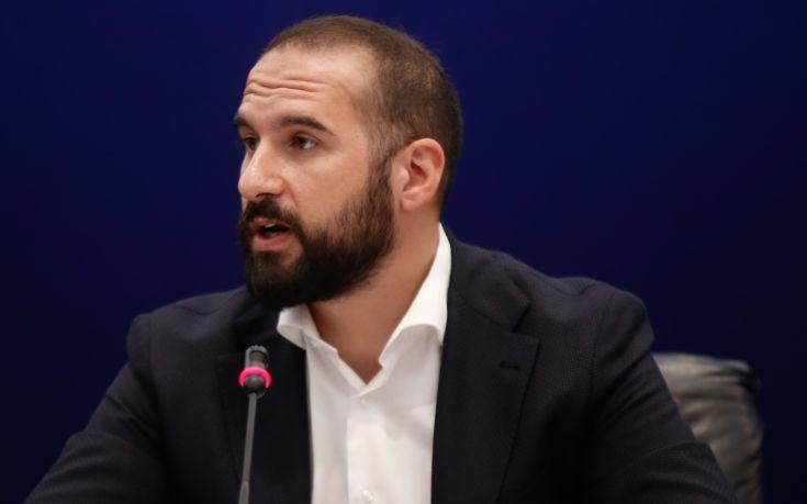 Τζανακόπουλος: Έρχεται λίστα με 300 αυθαίρετα που θα κατεδαφιστούν στην Αττική