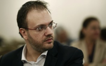 Θεοχαρόπουλος: Η κυβέρνηση έπρεπε να είχε καλύτερα αντανακλαστικά