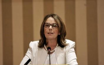 Παπανάτσιου: Το φορολογικό νομοσχέδιο της Κυβέρνησης επιφέρει μικρές αλλαγές σε ήδη ψηφισμένες διατάξεις