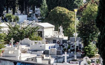 Β ΝΕΚΡΟΤΑΦΕΙΟ ΔΟΛΟΦΟΝΙΑ ΕΦΟΡΙΑΚΟΣ