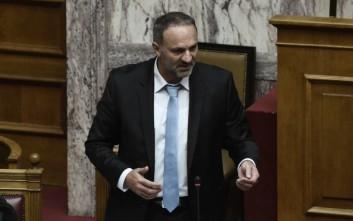 Σοβαρό επεισόδιο με τον πρώην υπουργό Νίκο Μαυραγάνη σε εκλογικό κέντρο
