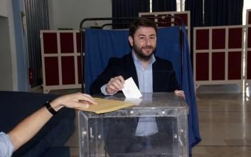 Ανδρουλάκης: Εγώ δεν πήρα δαχτυλίδι όπως ο κ. Τσίπρας