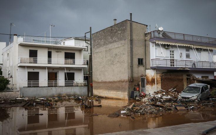 ΣΥΡΙΖΑ: Αναγκαία η λήψη άμεσων μέτρων στήριξης των πληγέντων