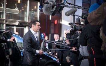 Τσίπρας στη Διάσκεψη Κορυφής στο Γκέτεμποργκ: Ευκαιρία για μεταρρυθμίσεις