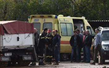 Κινητή υγειονομική μονάδα στη Μάνδρα έστησε η περιφέρεια Αττικής
