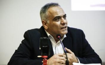 Σκουρλέτης: Άλλο η κατάτμηση της Β' Αθήνας, άλλο η ψήφος των Ελλήνων του εξωτερικού