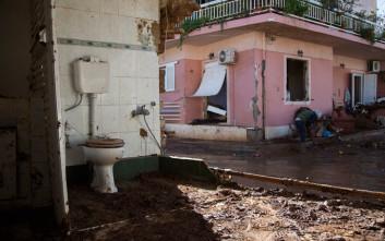 Κοντά στις 2.000 οι αυτοψίες σε Μάνδρα και Νέα Πέραμο