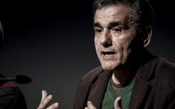 Τσακαλώτος: Το πελατειακό κράτος είναι εχθρός της ανάπτυξης