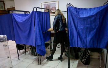 Συνεχίζονται οι εκλογές των δικηγόρων στη Θεσσαλονίκη