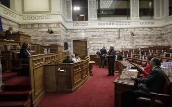 Δεκτό από την αρμόδια επιτροπή το νομοσχέδιο για τους μουφτήδες