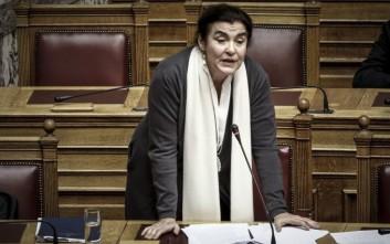Κονιόρδου: Δεν υπάρχει ανατροπή των όρων που εμποδίζουν την επένδυση στο Ελληνικό
