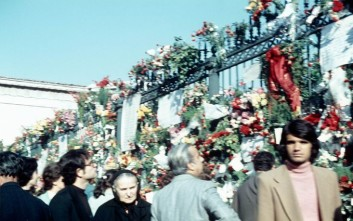 Η μοναδική φορά που η εξέγερση του Πολυτεχνείου δεν τιμήθηκε ανήμερα την 17η Νοέμβρη