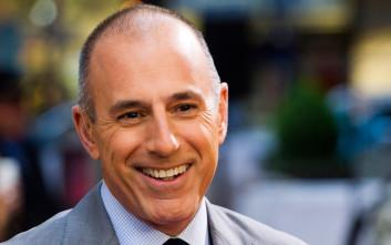 Η απρεπής σεξουαλική συμπεριφορά στοίχισε τη δουλειά σε παρουσιαστή του NBC