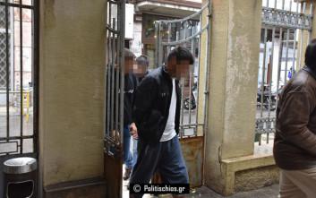 Προφυλακίστηκε ο πατέρας που κατηγορείται ότι βίασε το 11 μηνών παιδί του