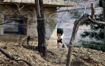 Αποστάτρια αποκαλύπτει τους βιασμούς των γυναικών στρατιωτών της Βόρειας Κορέας