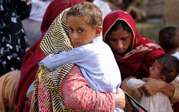 Θερίζει τα παιδιά στον αναπτυσσόμενο κόσμο η ιογενής ηπατίτιδα