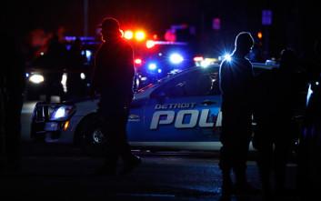 Κακός χαμός μεταξύ αστυνομικών με ανταλλαγή πυροβολισμών και… γροθιών
