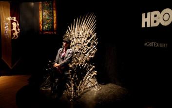 Δείτε τους… 174.373 θανάτους του «Game Of Thrones»!