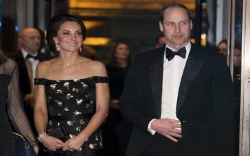 Η δήλωση της Κέιτ Μίντλετον για τον αρραβώνα του πρίγκιπα Χάρι και της Μέγκαν Μαρκλ