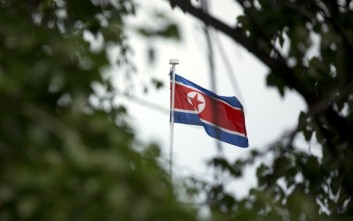 Κυρώσεις από τις ΗΠΑ σε δύο εταιρείες για σχέσεις με τη Βόρεια Κορέα