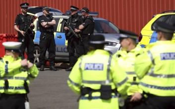 Εκκενώθηκε το Κοινοβούλιο της Σκωτίας, λόγω ενός «ύποπτου» δέματος