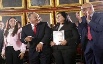 Κυβέρνηση Βενεζουέλας: Είμαστε καλοπληρωτές
