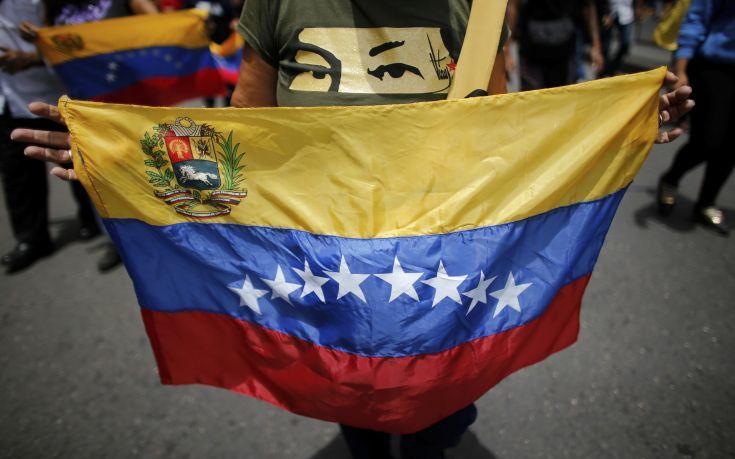Απαγορεύτηκε μέχρι την Κυριακή ο απόπλους όλων των σκαφών στη Βενεζουέλα