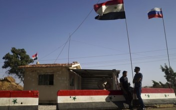 Η Ρωσία θα περιορίσει τη στρατιωτική της παρουσία στη Συρία