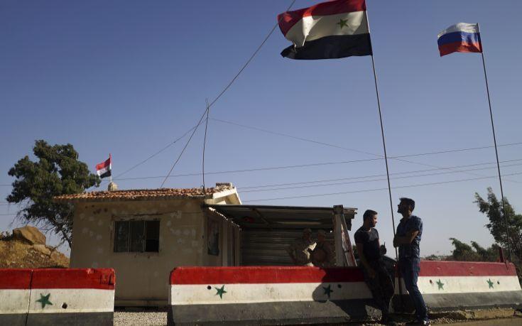 «Δεν υπάρχει γενική συναίνεση για την επανεισδοχή της Συρίας στον Αραβικό Σύνδεσμο»