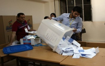 Εκλογές στις 15 Μαΐου στο Ιράκ