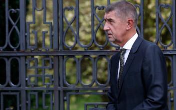 Ο Τσέχος πρωθυπουργός θα μηνύσει την… Σλοβακία