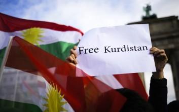 Αντισυνταγματικό το δημοψήφισμα για την ανεξαρτησία του ιρακινού Κουρδιστάν