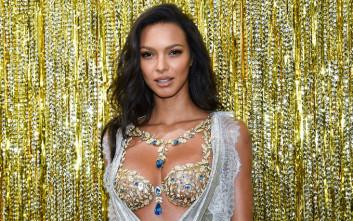Το σουτιέν-κόσμημα της Victoria's Secret αξίας 2 εκατ. δολαρίων