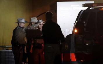 Τραμπ: Ευτυχώς κάποιος είχε όπλο και πυροβολούσε κατά του δράστη στο Τέξας