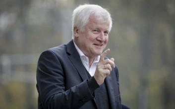 Γερμανός υπουργός Εσωτερικών: Όχι, το Ισλάμ δεν ανήκει εδώ