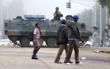 Σε κατάσταση έκτακτης ανάγκης η Ζιμπάμπουε λόγω χολέρας