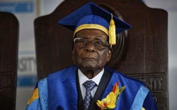Η κηδεία και η ταφή του Μουγκάμπε θα γίνουν το προσεχές Σαββατοκύριακο