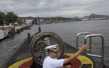 Ρωσική συμβολή στις έρευνες για το αργεντίνικο υποβρύχιο