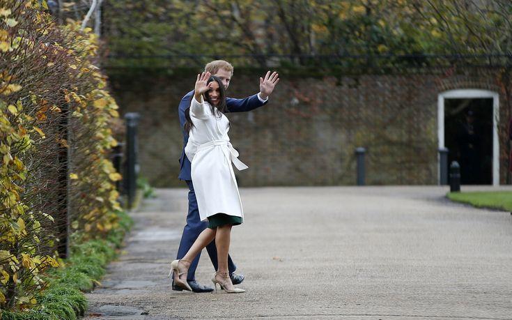Το τεστ που θα περάσει η Μέγκαν Μάρκλ πριν παντρευτεί τον πρίγκιπα Χάρι