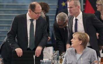 Απειλείται η ζωή του Γερμανού υπουργού Αγροτικής Οικονομίας