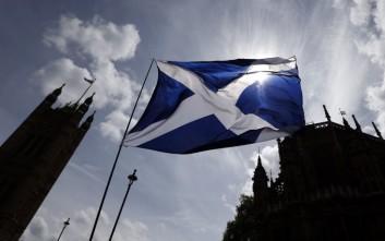 Περισσότεροι από 30.000 στους δρόμους για την ανεξαρτησία της Σκωτίας