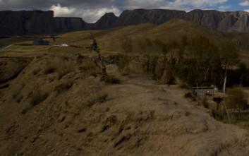 Αρχαίο νεκροταφείο 5.500 ετών ανακαλύφθηκε στην Κίνα