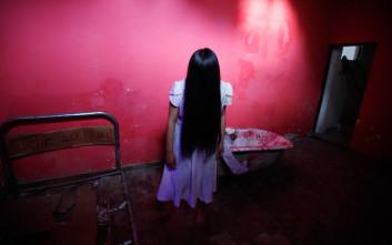 Οι ταινίες τρόμου μπορούν να σας βοηθήσουν να κάψετε θερμίδες
