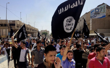 Άγρια κυβερνοεπίθεση στο Ισλαμικό Κράτος γεμίζει την προπαγάνδα του με… πορνό!