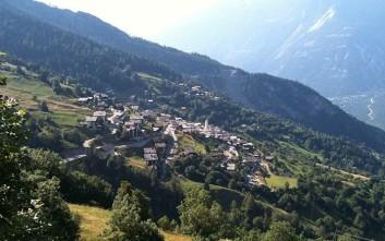 Το χωριό που σε πληρώνει για να μείνεις μόνιμα