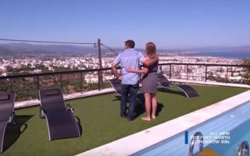 Σε ελληνικό νησί τηλεοπτική εκπομπή με... ασυνήθιστο concept