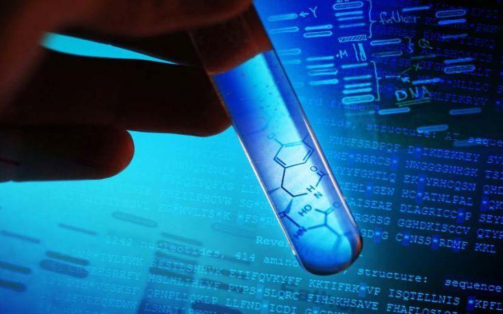 Νέα δεδομένα στο πεδίο της εξιχνίασης εγκλημάτων από νέα, επαναστατική τεχνική DNA