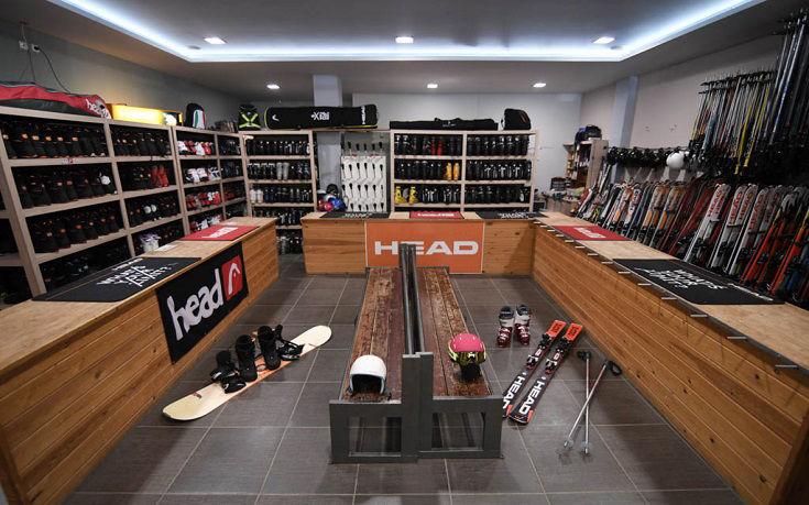47c8d7a60d5 Οτιδήποτε αφορά στο ski και το snowboard, αλλά και sportswear, αξεσουάρ και  παπούτσια (μεγάλη ποικιλία σε μπουφάν και ορειβατικά παπούτσια) εδώ θα το  βρείτε ...