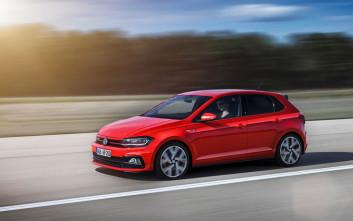 Η Volkswagen στην «Αυτοκίνηση 2017» με έξι πρεμιέρες