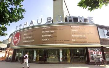 Διάσημο γερμανικό θέατρο ακύρωσε το ταξίδι του στην Τουρκία